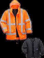 Куртка RWS для дорожных работ R460