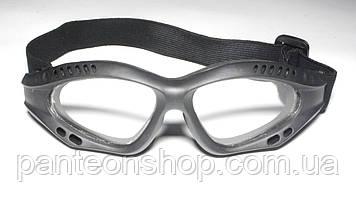 Окуляри захисні BLACK V5, фото 2