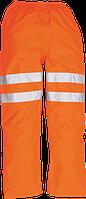 Светоотражающие брюки для дорожных работ RT31