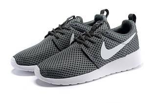 Кроссовки женские Nike Roshe Run One BR / RRW-121 (Реплика)