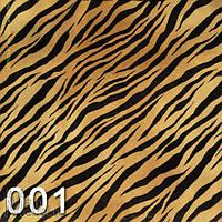 Ткань мебельная велюр(флок) Tiger Bella