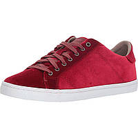 Кроссовки Cole Haan Margo Lace-Up Red - Оригинал