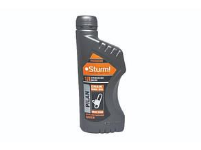 Масло для смазывания цепей, 1л Sturm MOS-CS-1L