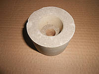 Круг шлифовальный прямой с выточкой 25А ПВ 65х50х20 40 СМ