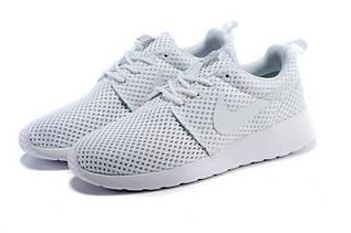 Кроссовки женские Nike Roshe Run One BR / RRW-122 (Реплика)