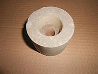 Круг шлифовальный прямой с выточкой 25А ПВ 60х50х20 16 СМ
