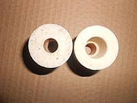 Круг шлифовальный прямой с выточкой 25А ПВ 32х25х10