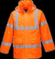 Легкая куртка S160