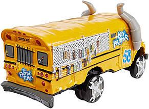 Тачки 3 (Disney Pixar Cars Miss Fritter) Міс Крихта, М'ясорубка., фото 3