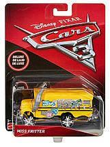Тачки 3 (Disney Pixar Cars Miss Fritter) Міс Крихта, М'ясорубка., фото 2
