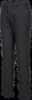 Эластичные зауженные брюки Chino S232