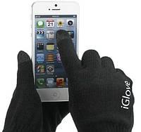Сенсорные перчатки iGlove для смартфонов