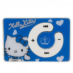 MP3 плеер Hello Kitty SS11106