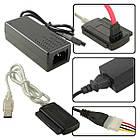 Переходник USB SATA IDE 2.5/3.5 c блоком питания (1145), фото 3