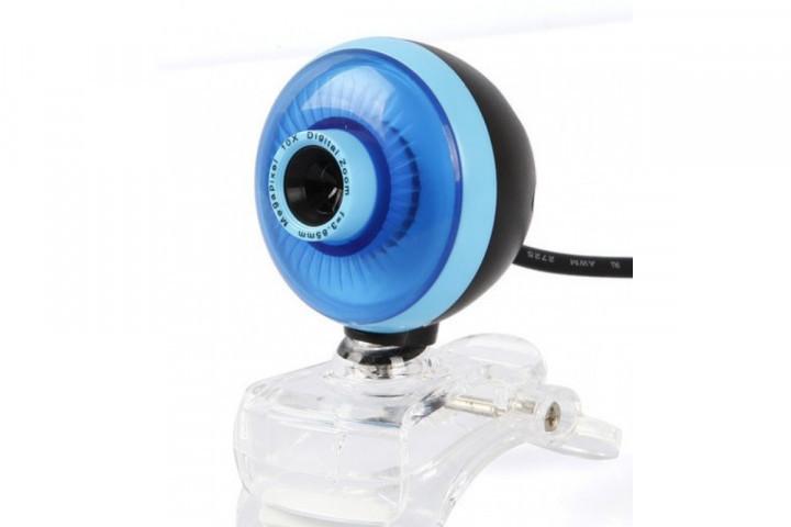 Веб-камера Digital DL- 3C (bi6033)