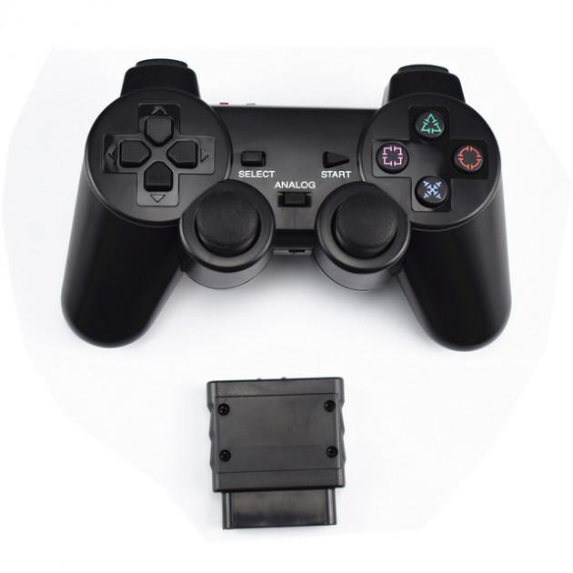 Беспроводной геймпад Джойстик Sony PS2