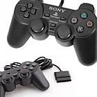 Джойстик проводной PS2, фото 2