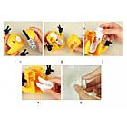 Автоматический дозатор зубной пасты Миньон Wistmart, фото 4