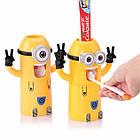 Автоматический дозатор зубной пасты Миньон Wistmart, фото 5