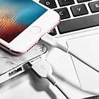 Зарядный кабель Hoco X20 Lightning 2A для Apple iPhone Original, фото 3