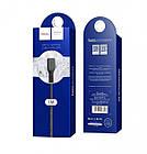 Зарядный кабель Hoco X20 Lightning 2A для Apple iPhone Original, фото 9