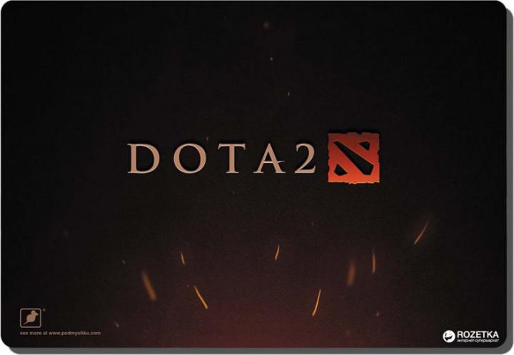 Игровая поверхность Podmyshku Dota 2 Control (GAME Dota 2-L)