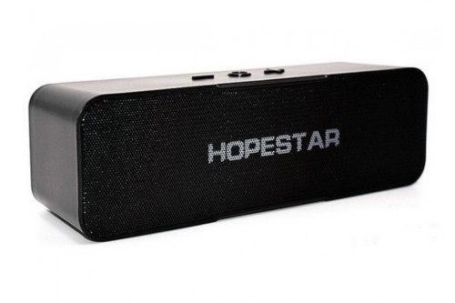 Портативная Bluetooth колонка Hopestar H13 Черный USB, FM (ft-137)