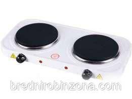 Електроплита дискова WIMPEX HP WX-200A