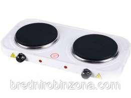 Электроплита дисковая WIMPEX HP WX-200A