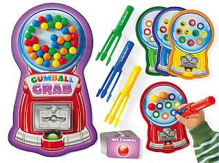 """Цветовое лото """"Автомат с конфетами"""" Lakeshore"""