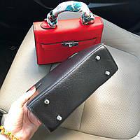 Мини-сумочки в стиле Hermes Kelly, фото 4