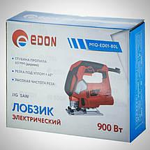 Лобзик Edon - ED01-80L, фото 2