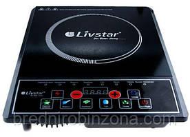 Інфрачервона плита настільна Livstar LSU-1178