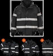 Куртка бомбер Iona 3-в-1 S435