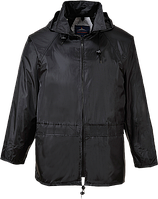Классическая дождевая куртка S440 Черный, L