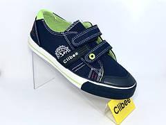 Clibee B283 Blue/Green