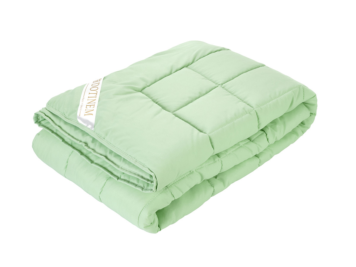 Одеяло бамбук полутороспальное SAGANO ЛЕТО 145х205
