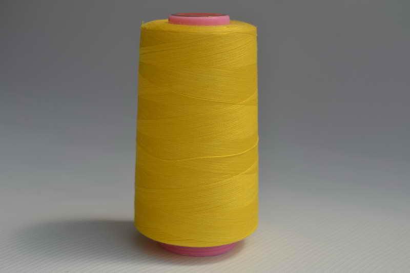 Швейные нитки разных цветов 786