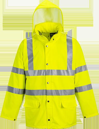 Куртка Sealtex Ultra без подкладки (желтый цвет) S491