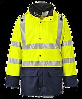 Двухцветная куртка Sealtex Ultra S496