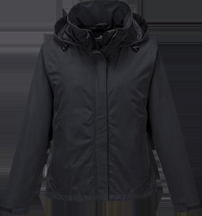 Женская корпоративная куртка Shell S509