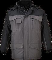 Куртка-парка утепленная RS S562
