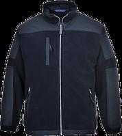 Куртка флисовая North Sea  S665