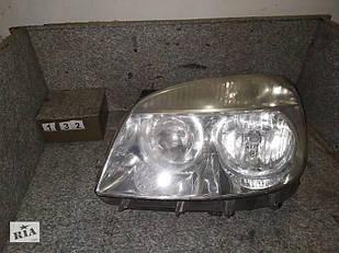 №132 Фара ЛІВА для Fiat Doblo 05-09