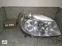 №131 Фара ПРАВА для Fiat Doblo 05-09 ДИФЕКТ