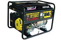 Генератор бензиновый Huter DY 5000 LX с электростартером