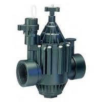 Электромагнитный клапан 100-PGA-9V. Автоматический полив Rain Bird