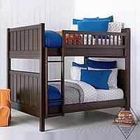 """Двухъярусная кровать """"Кампер"""""""