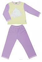 Детская пижама Котик, размер 104