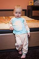 Детская пижама Мишка, размер 92